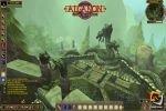 Alganon screenshot