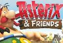 Play Asterix and friends