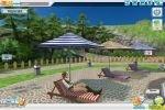 Beach Volleyball Online screenshot
