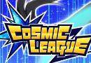Play Cosmic League