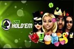 Live holdem poker pro screenshot
