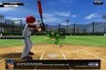 MLB Dugout Heores screenshot