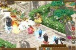 Myth Angels Online screenshot