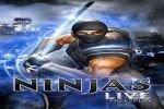 Ninjas Live screenshot