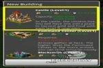 Pocket Empires Online screenshot