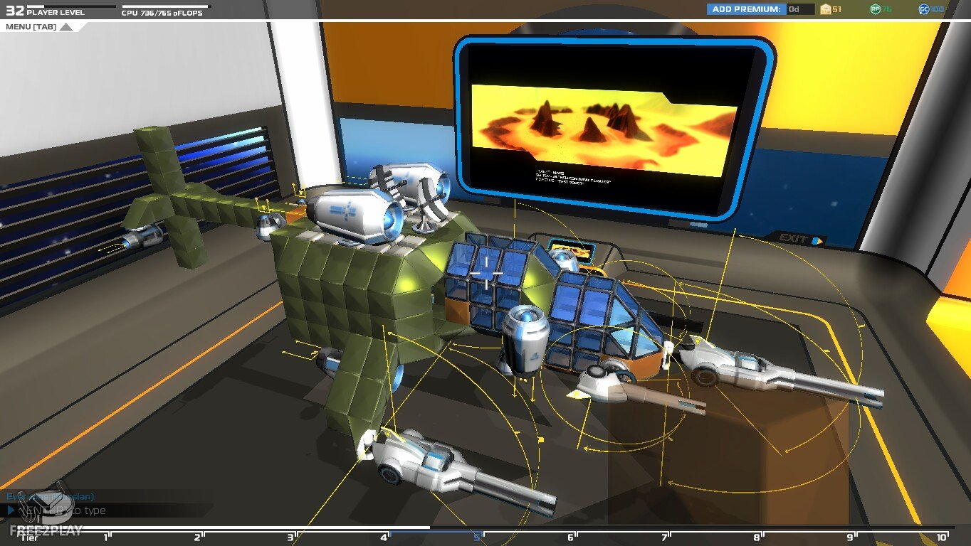 Robocraft Hack Download