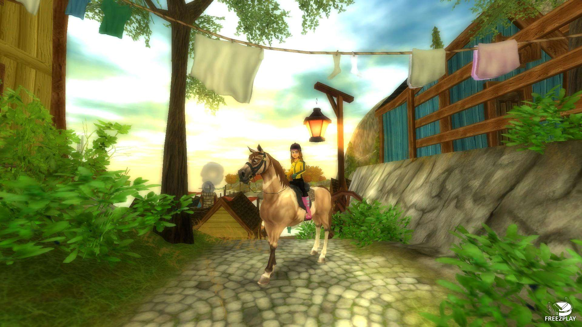 Star stable Free2Play - Star stable F2P Game, Star stable Free-to-play