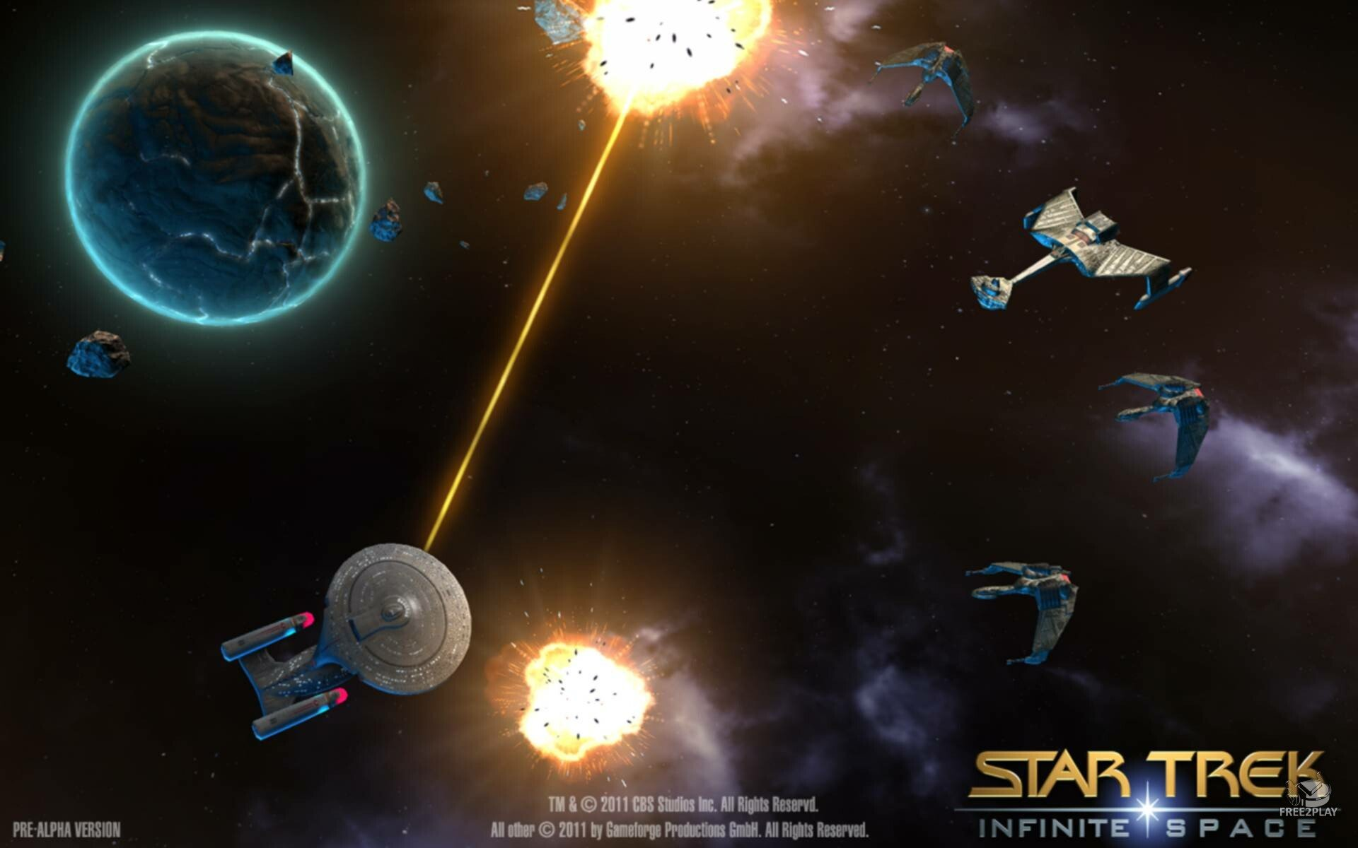 star games online space