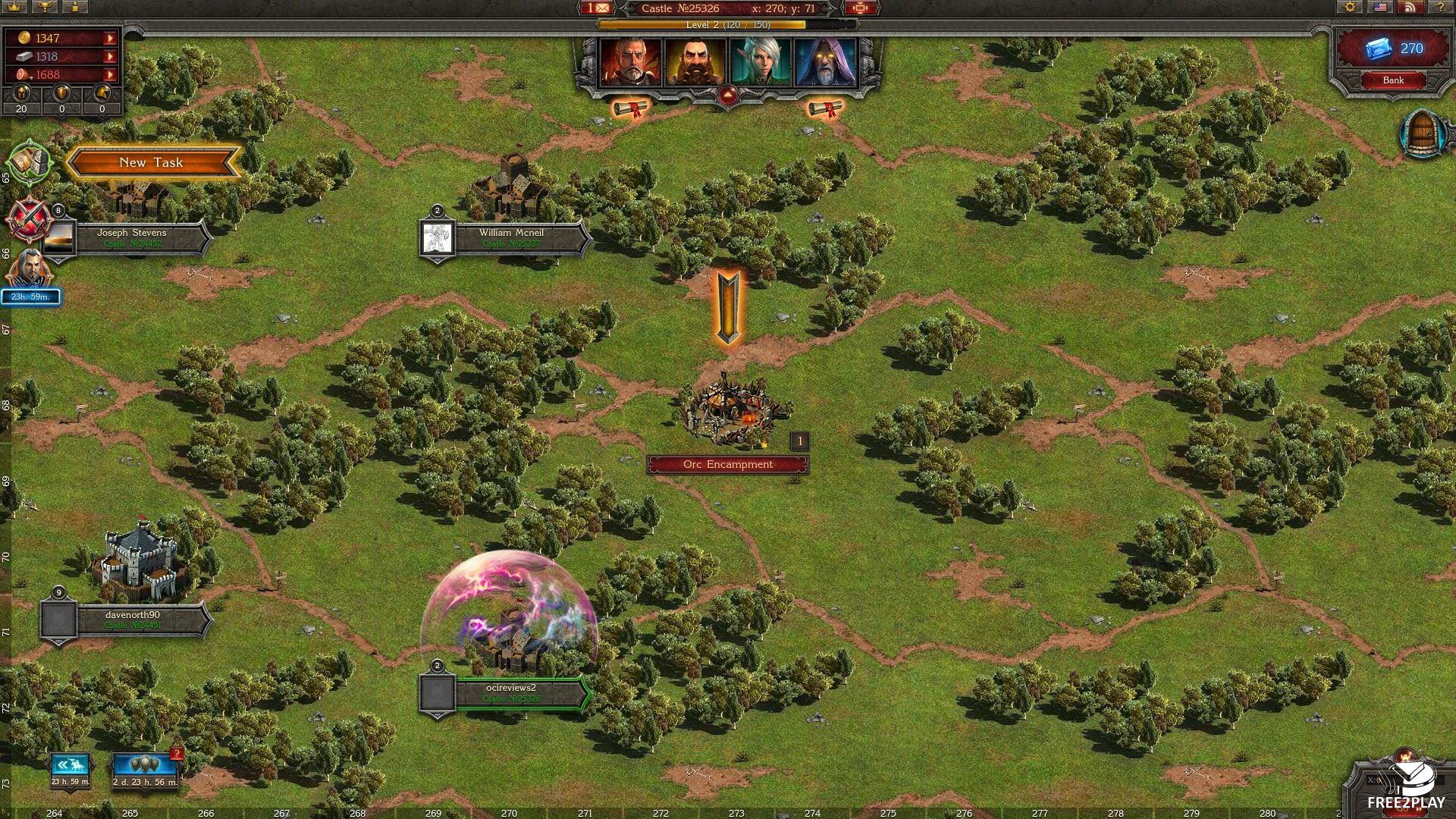 ageof war