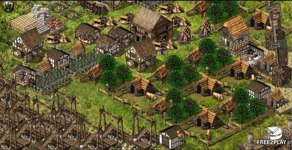 stronghold kingdoms Kick start your medieval domination in stronghold kingdoms whether you mean  to farm peacefully, engage in political mind games or seek vengeance on.