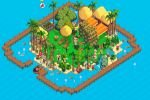 Treasure Isle screenshot